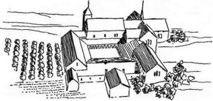 Cistercienserklosteret på Hovedøya